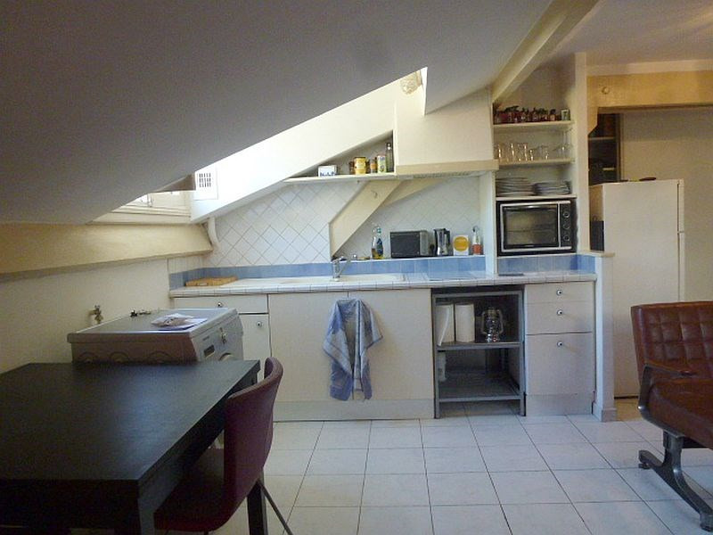 Sale apartment Nice 163 000€ - Picture 4
