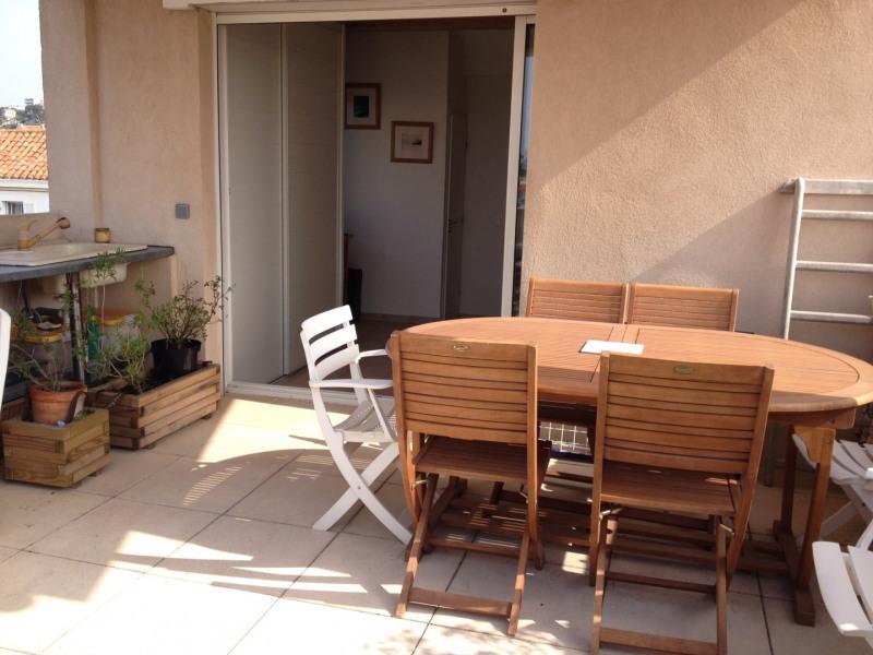 Vente de prestige appartement Marseille 7ème 585000€ - Photo 3