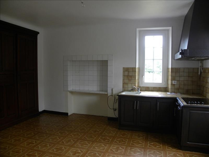 Rental apartment St jean pied de port 700€ CC - Picture 4