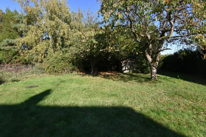 Sale site Neuilly en thelle 72000€ - Picture 1