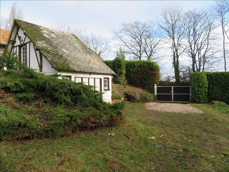 Vente maison / villa Montaure 160000€ - Photo 4