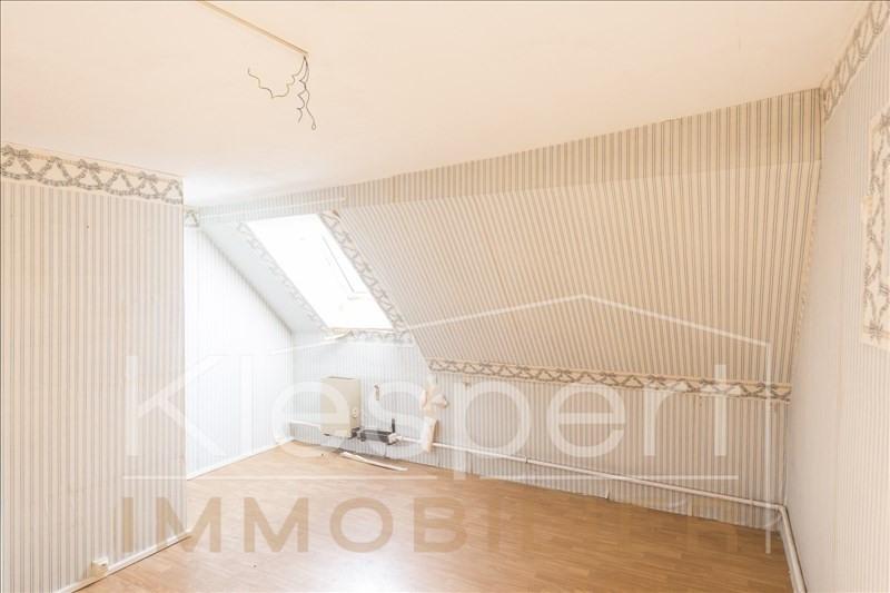 Vente appartement Albé 88000€ - Photo 6