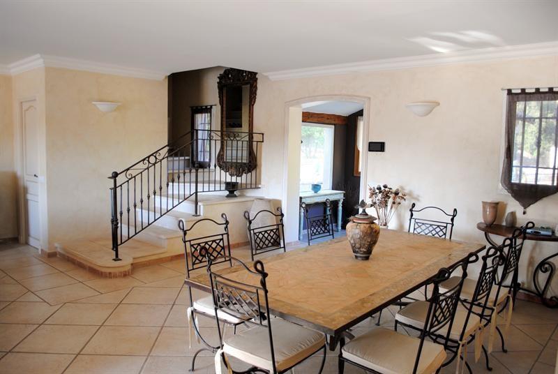 Revenda residencial de prestígio casa Montauroux 949000€ - Fotografia 25