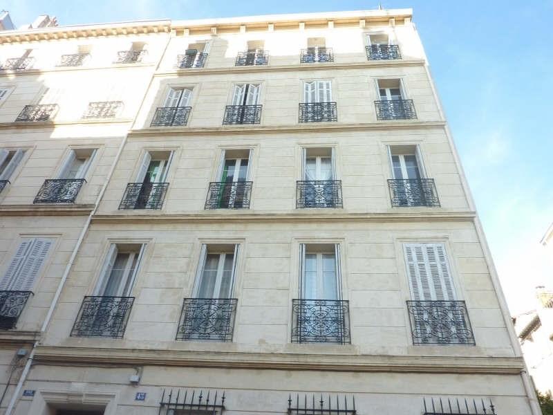 Affitto appartamento Marseille 5ème 450€ CC - Fotografia 6