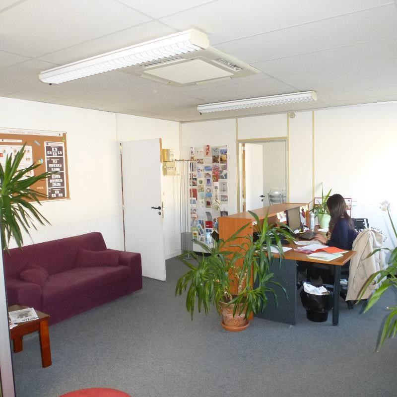 Vente bureau grenoble is re 38 97 m r f rence n 38 5065 for Bureau grenoble