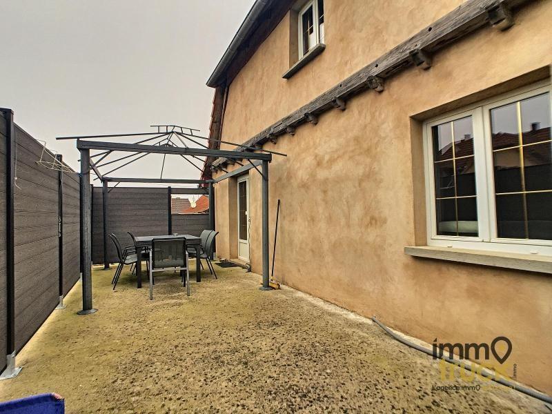 Vendita casa Bourgheim 259875€ - Fotografia 2