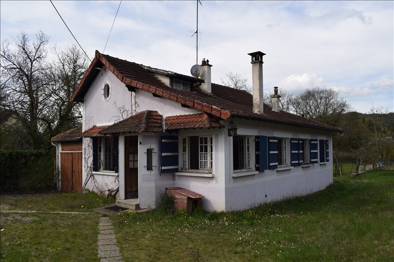 Sale house / villa Moisson 158000€ - Picture 1