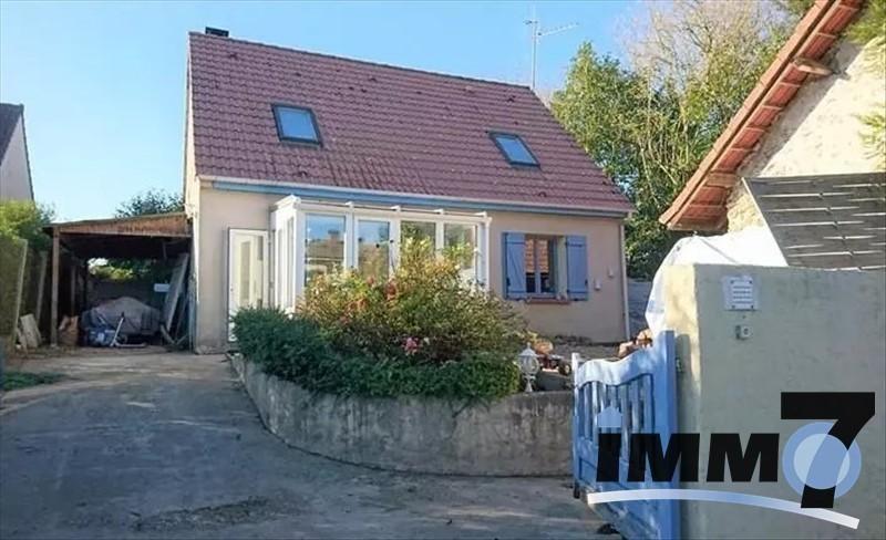 Sale house / villa Changis sur marne 239000€ - Picture 1