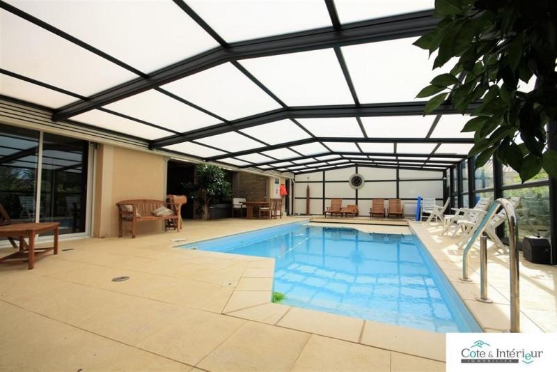 Vente de prestige maison / villa Olonne sur mer 649000€ - Photo 9