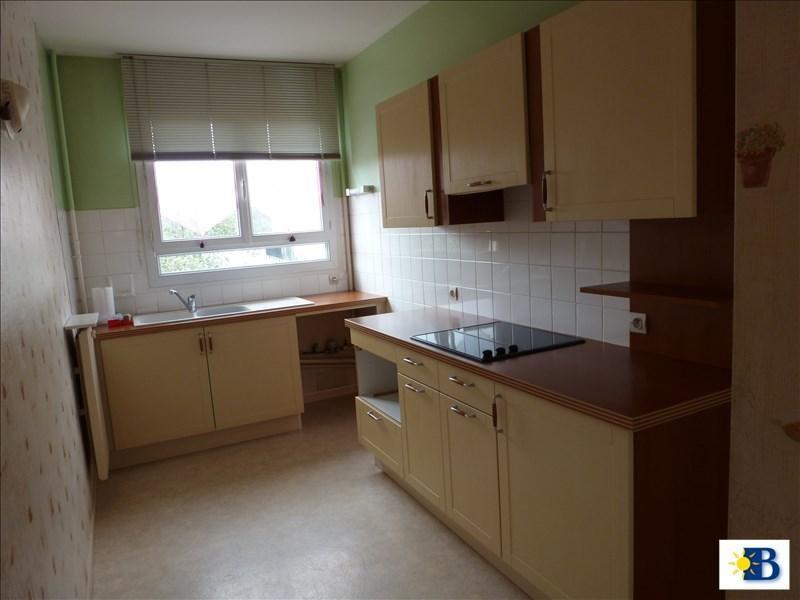 Vente appartement Chatellerault 60000€ - Photo 1
