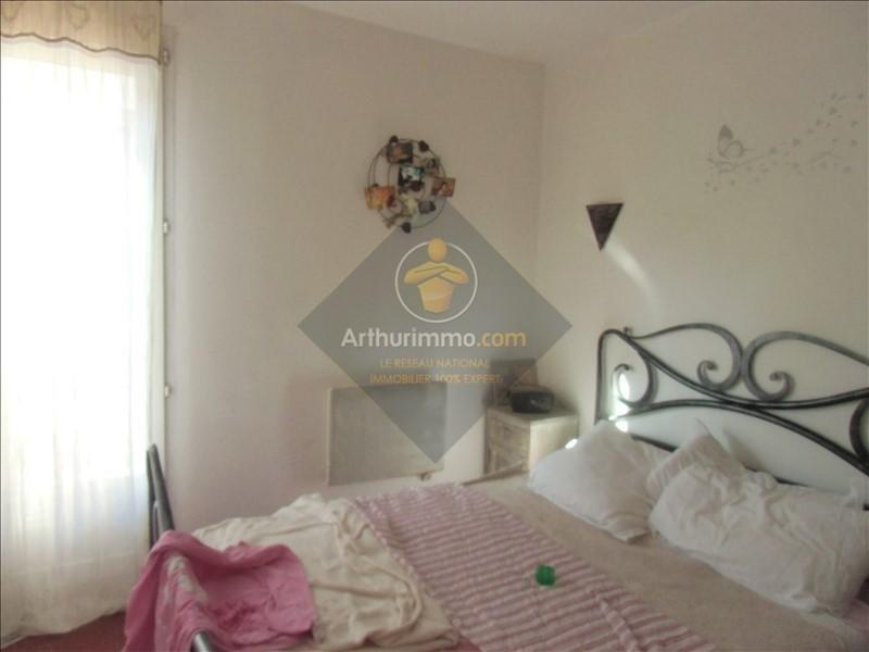 Sale house / villa Sete 152000€ - Picture 6