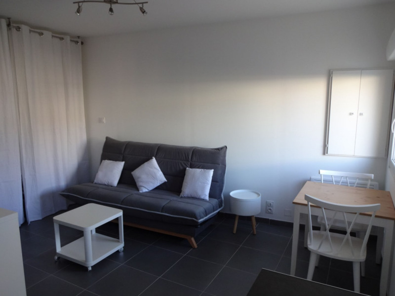Rental apartment Entraigues sur la sorgue 380€ CC - Picture 5