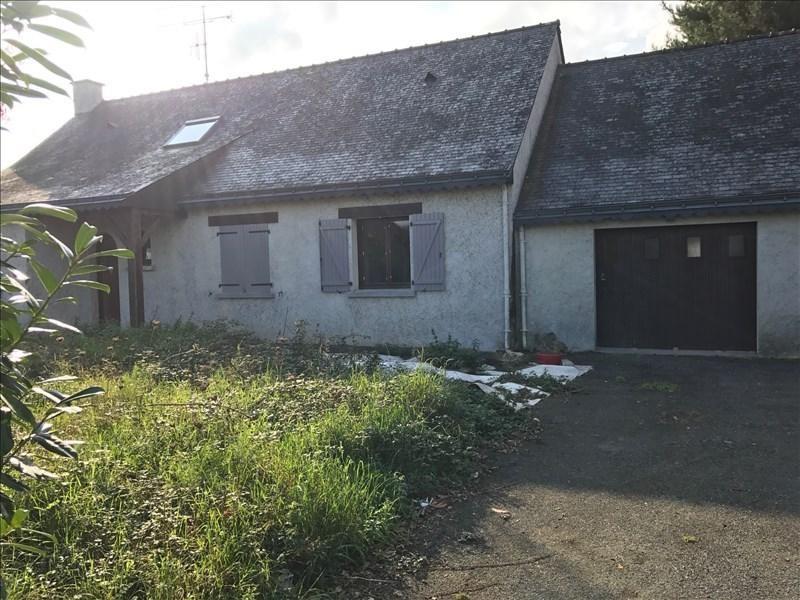 Vente maison / villa Nozay 148400€ - Photo 2