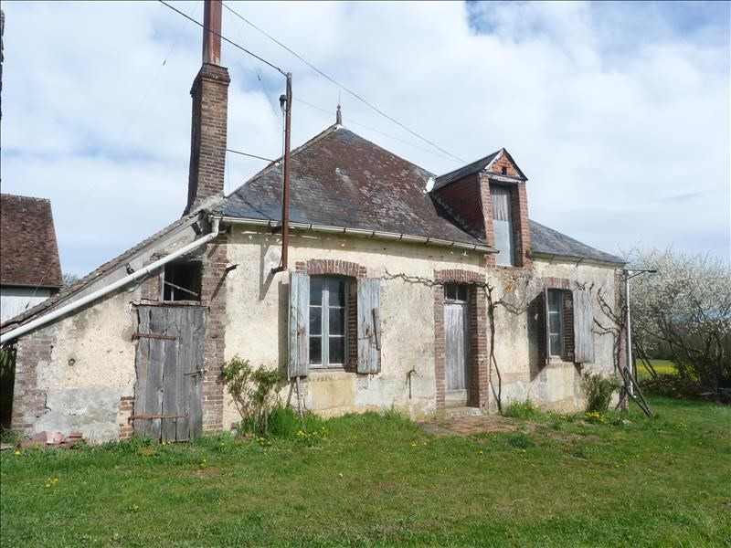 Sale house / villa Proche douchy 65 600€ - Picture 2