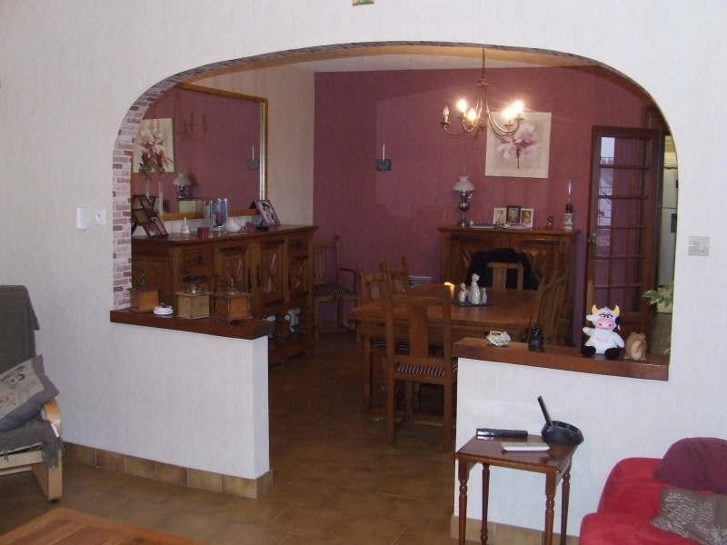 Sale house / villa Fourmies 132 100€ - Picture 4