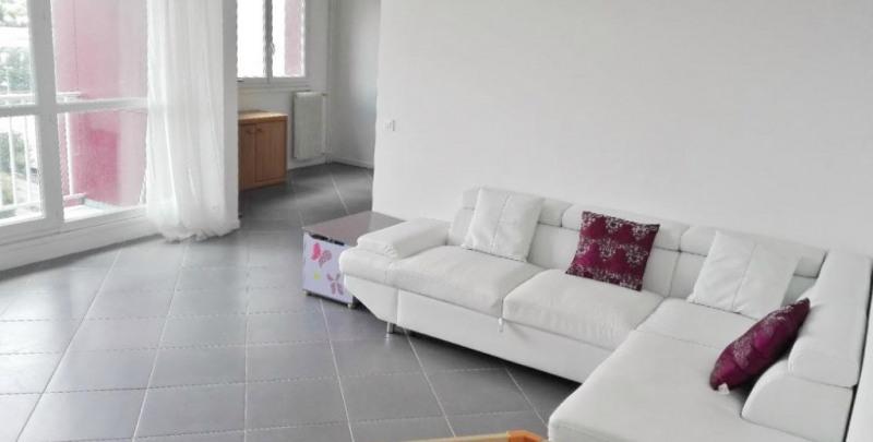 Vente appartement Montigny les cormeilles 176375€ - Photo 1