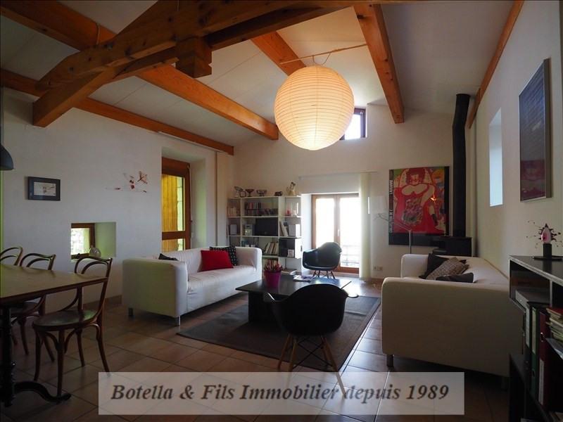 Vente maison / villa Goudargues 345000€ - Photo 10