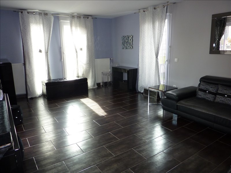 Vente appartement Les ulis 322 000€ - Photo 5