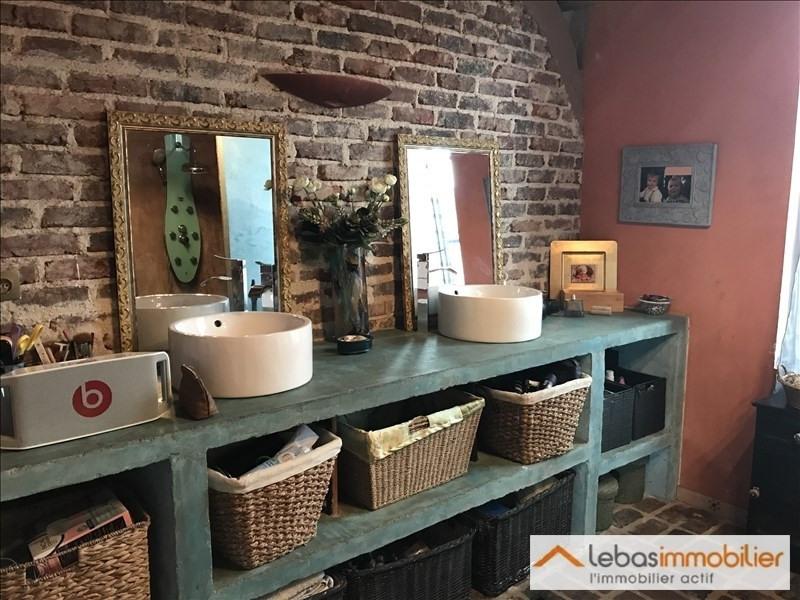 Vente maison / villa Doudeville 155000€ - Photo 3