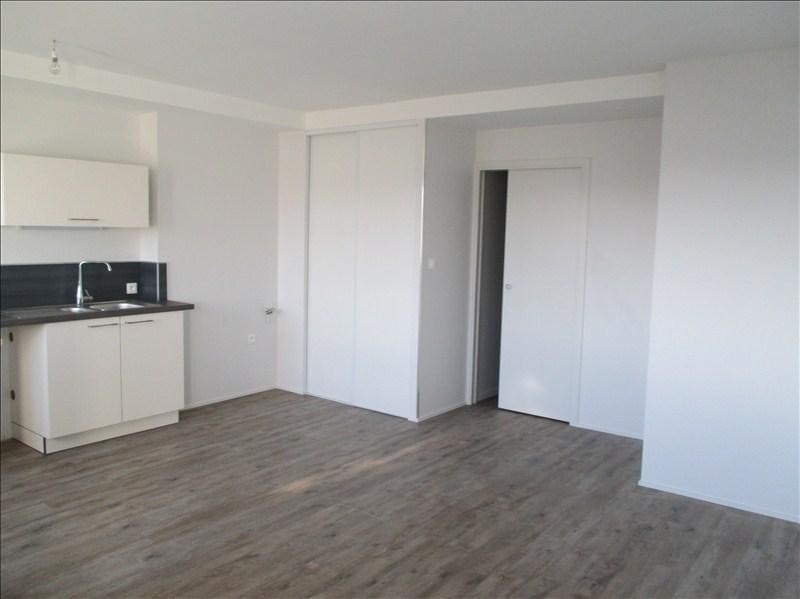 Alquiler  apartamento Bourg les valence 600€ CC - Fotografía 3