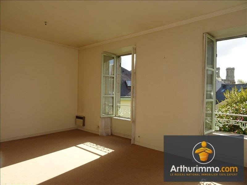 Sale apartment St brieuc 84960€ - Picture 4