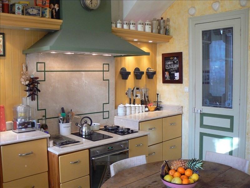 Sale house / villa Carcassonne 329500€ - Picture 4