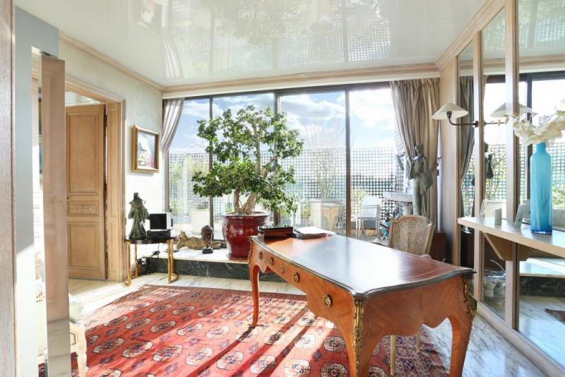 Престижная продажа квартирa Paris 16ème 5300000€ - Фото 6
