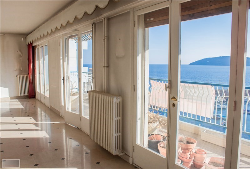 Vente de prestige appartement Toulon 960 000€ - Photo 2