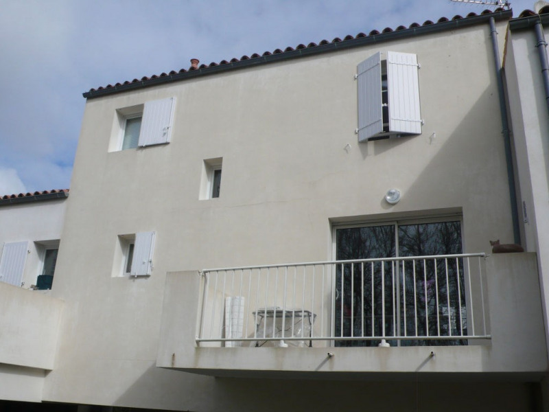 Vente appartement La rochelle 259 000€ - Photo 1