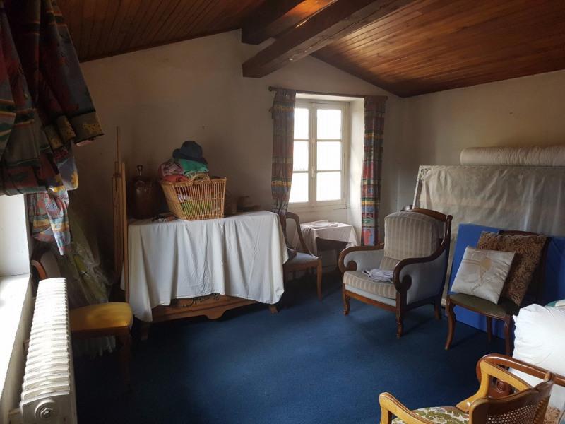 Vente maison / villa Bessenay 270000€ - Photo 5