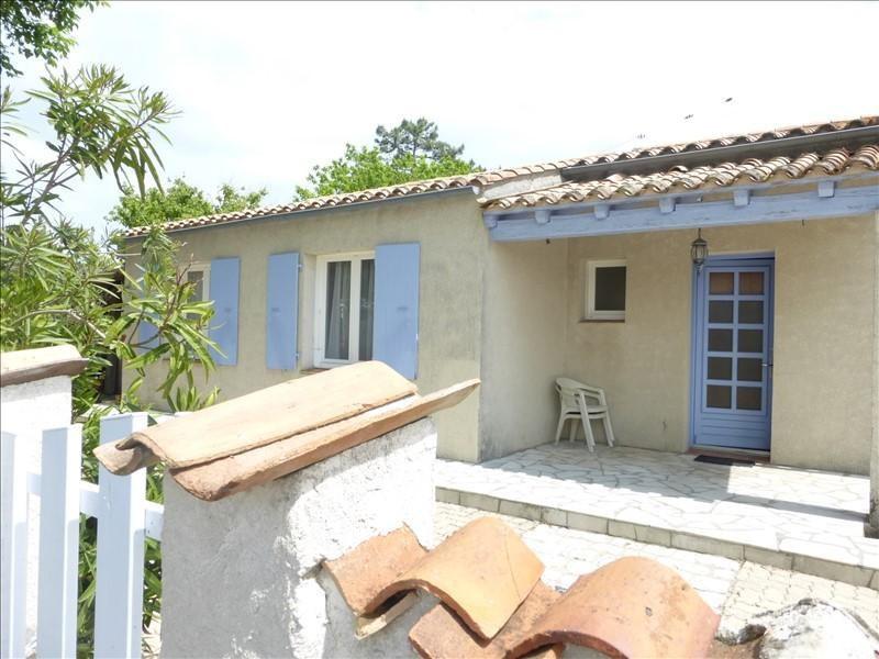 Vente maison / villa St trojan les bains 299400€ - Photo 2