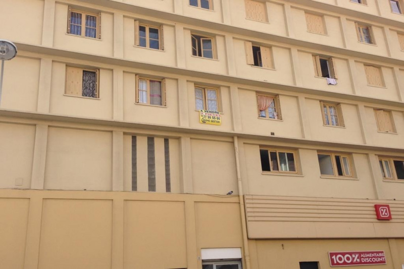 Sale apartment Nice 132 000€ - Picture 5