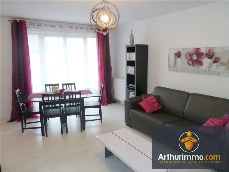 Sale apartment Savigny le temple 104900€ - Picture 2