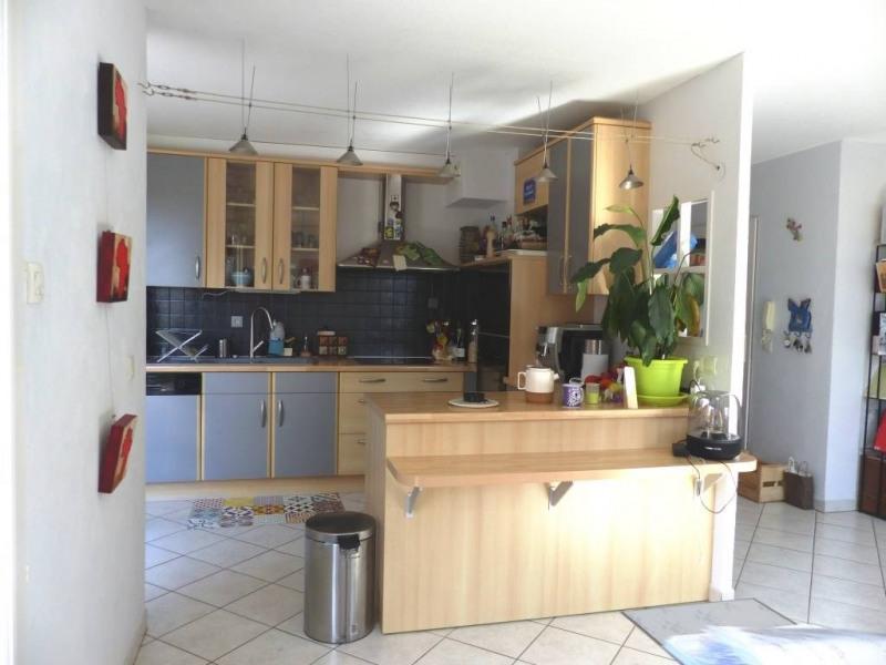 Vente appartement Echirolles 249000€ - Photo 4