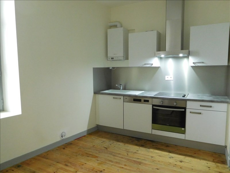 Rental apartment Le puy en velay 486,79€ +CH - Picture 1