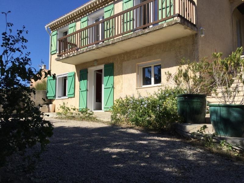 Sale house / villa Lambesc 549000€ - Picture 2