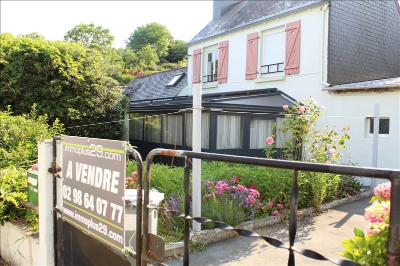 Vente maison / villa Quimper 139635€ - Photo 1