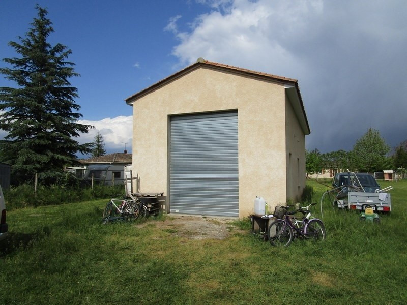 Sale house / villa Douzillac 175000€ - Picture 8