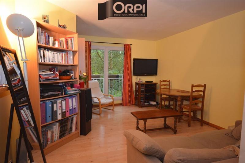 Appartement 2 pièces Guermantes