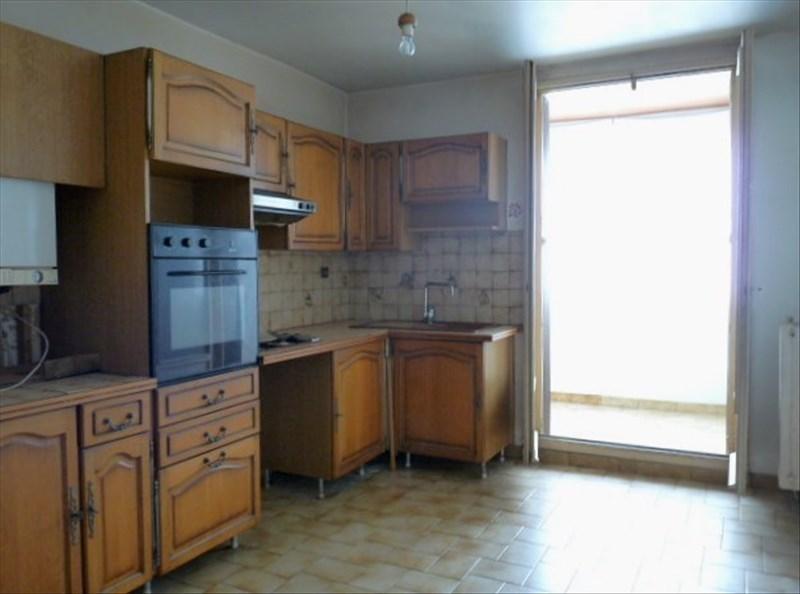 Sale apartment Aix en provence 223500€ - Picture 4