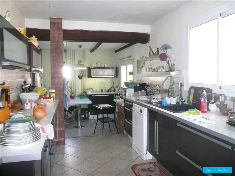Vente maison / villa La penne sur huveaune 419000€ - Photo 4