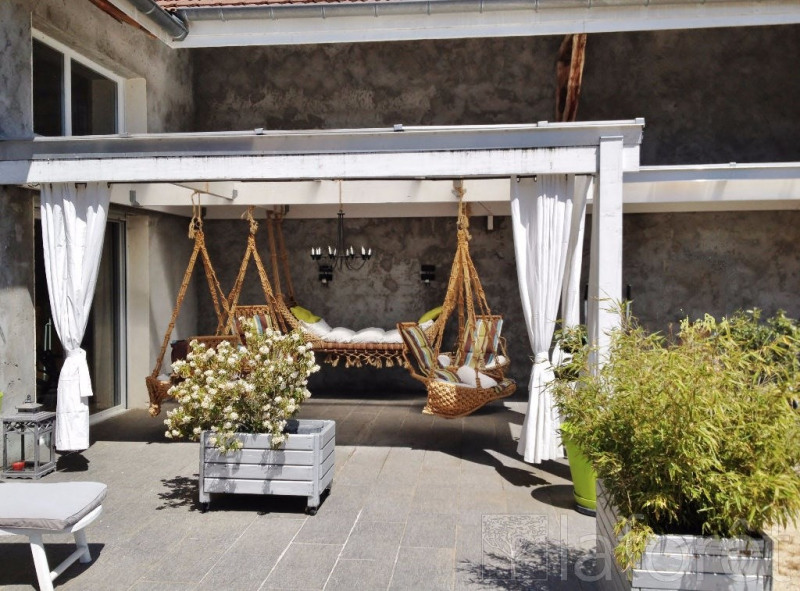 Sale house / villa Bourgoin jallieu 475000€ - Picture 3
