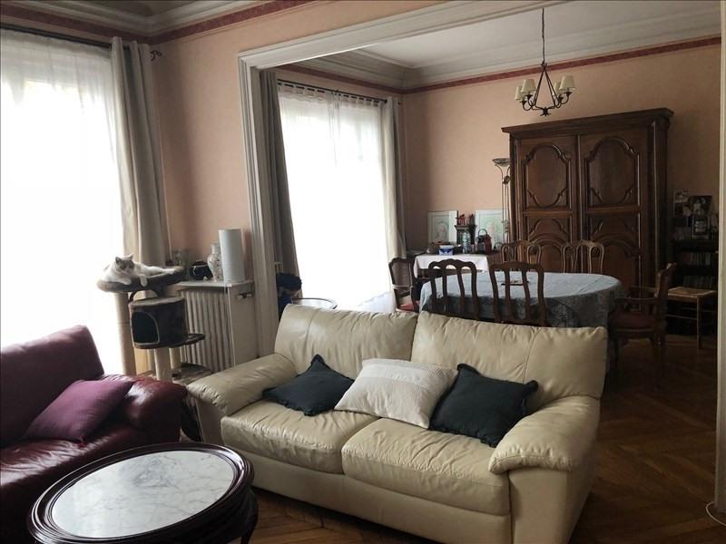 Sale apartment Boulogne billancourt 850000€ - Picture 2