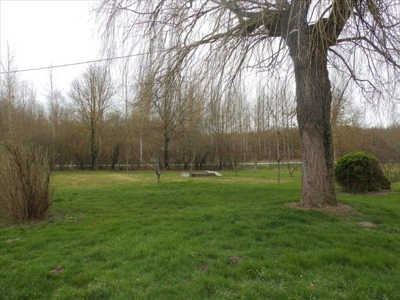Vente maison / villa Chatel de neuvre 179000€ - Photo 6