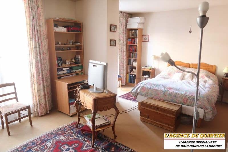 Revenda residencial de prestígio apartamento Boulogne billancourt 1190000€ - Fotografia 8