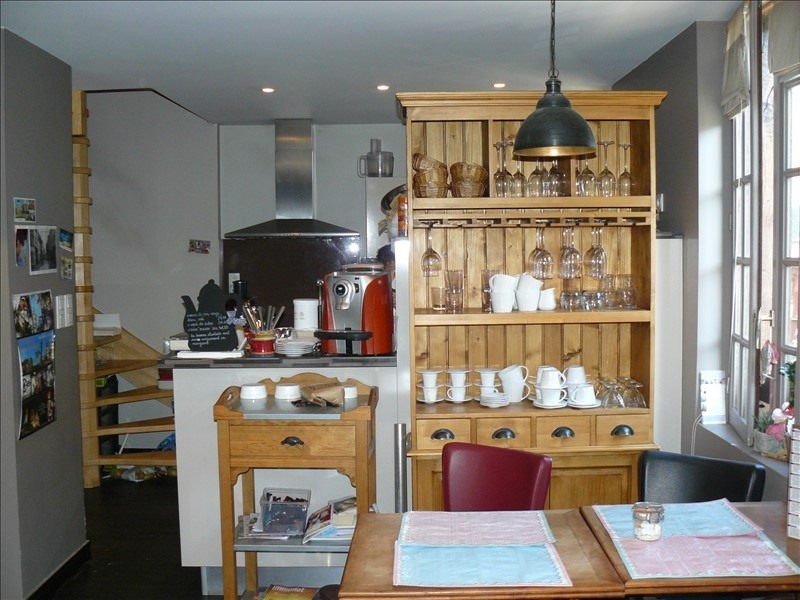 Sale building Josselin 95 850€ - Picture 4