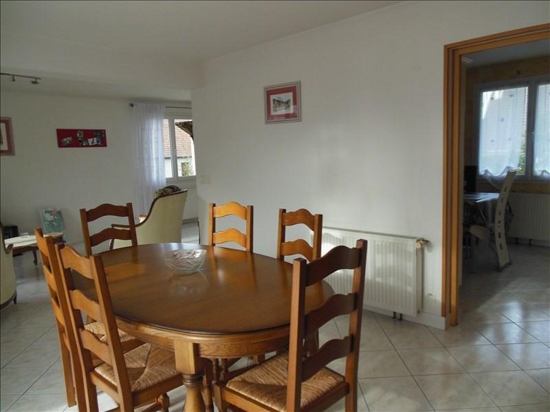 Vente maison / villa Dieppe 189000€ - Photo 2