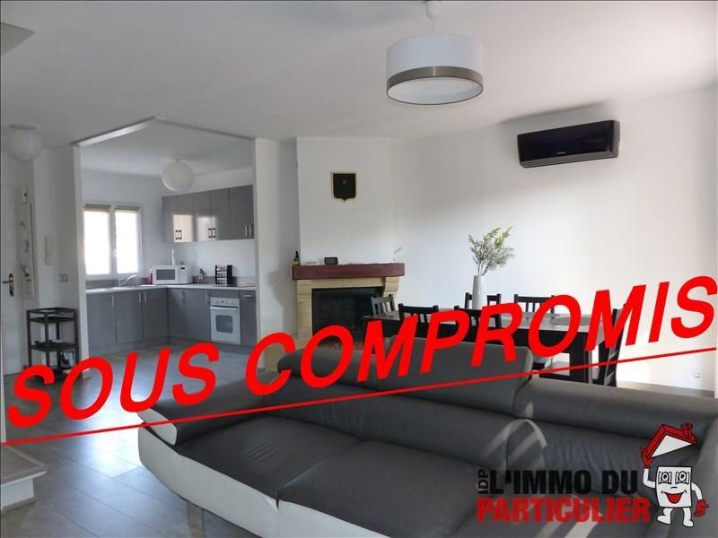 Vente maison / villa Vitrolles 282000€ - Photo 1