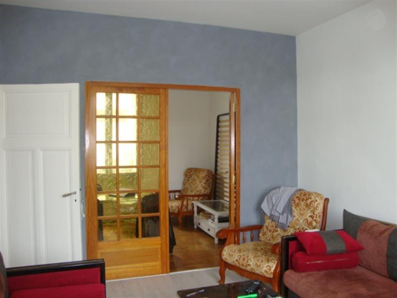 Vente maison / villa Saint-jean-d'angély 74900€ - Photo 3