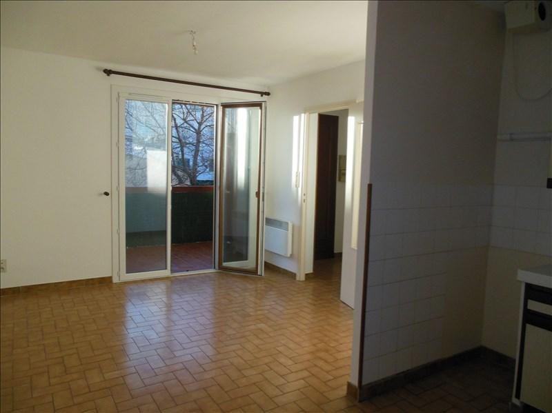 Rental apartment Pelissanne 558€ CC - Picture 3